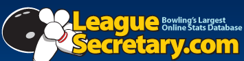 League Secretary Logo